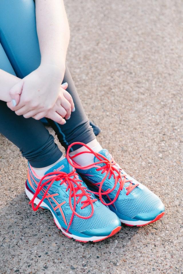 ASICS 'GEL-Cumulus® 18' Running Shoe