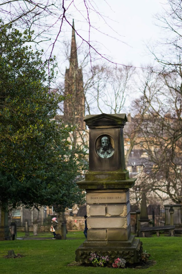 Greyfriar's Kirkyard Edinburgh, the cemetery in Harry Potter and the Goblet of Fire, Triwizard Tournament cemetery Edinburgh