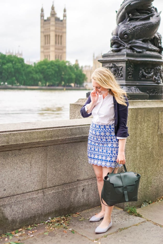 Fashion and Travel Blogger Glitter & Spice Shares Her Favorite Restaurants in London and Most Instagrammable Spots in London, England