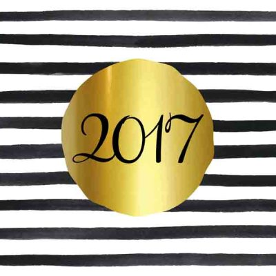 Making 2017 the Best Year Yet