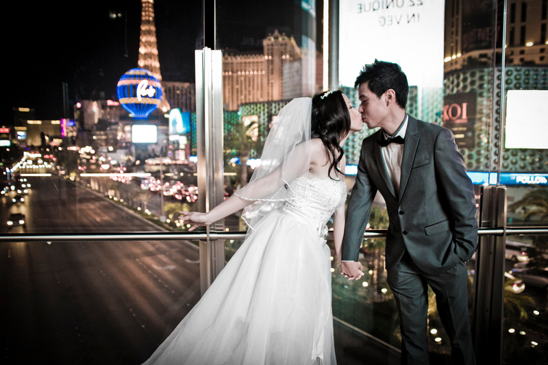 Vegas Elopement Packages