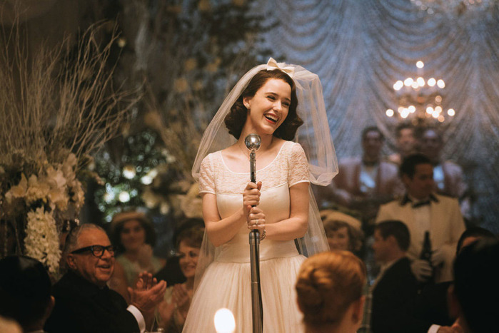 Why Vintage Style was such a Success in the Marvelous Mrs Maisel