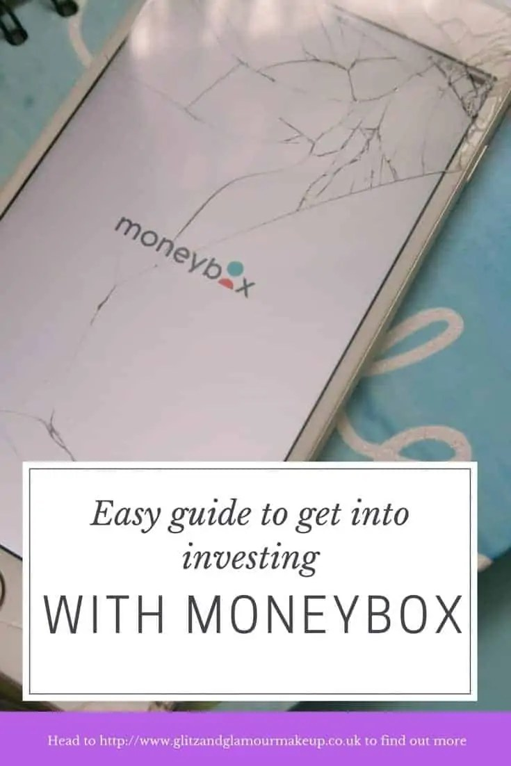 easy guide to get into investing with moneybox