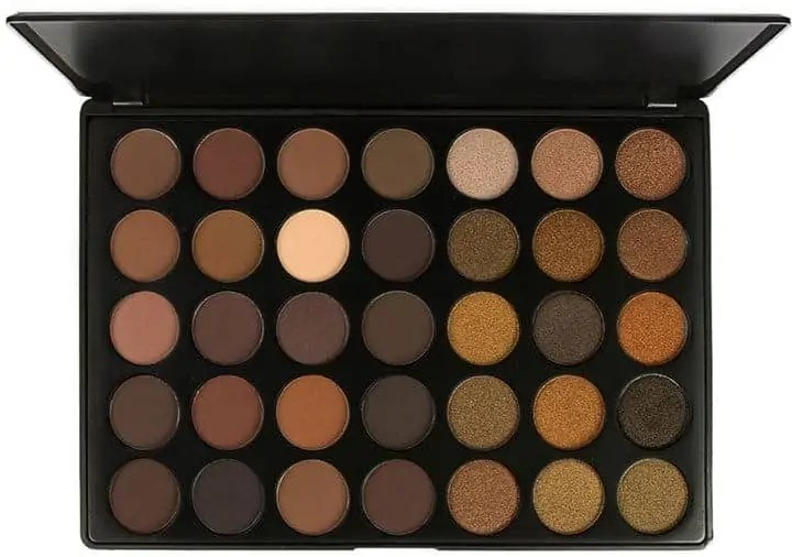 the ultimate gold eyeshadows that you need to add to your collection morphe ready set gold eyeshadow palette