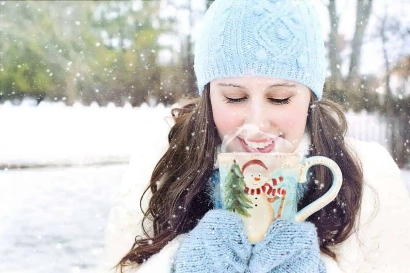 5 things i love and hate about winter