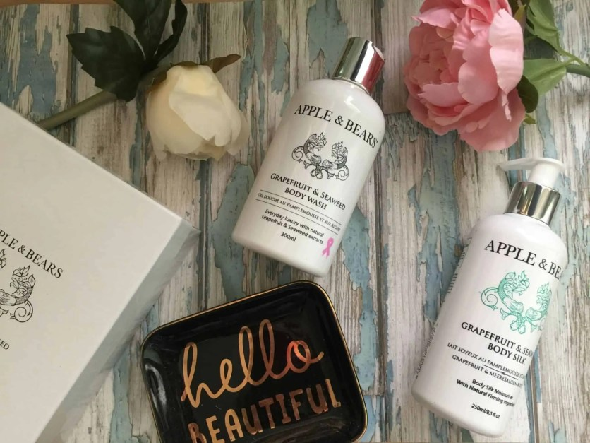 Apple and Bears Grapefruit and Seawood review and competition