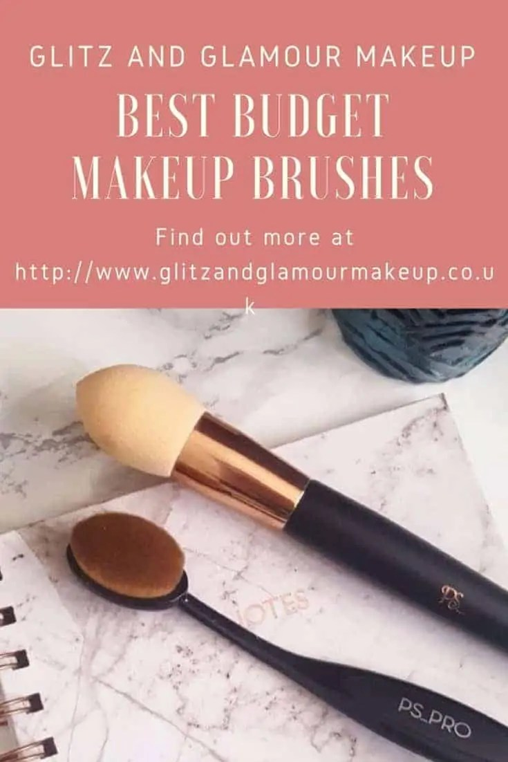 best budget makeup brushes