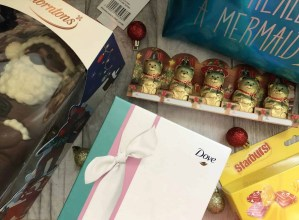 Last minute budget friendly Secret Santa gifts for her from B&M