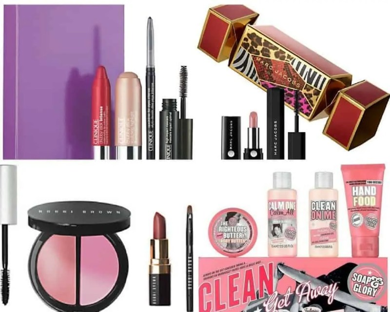 Some of the best beauty gift ideas to spoil your loved one this year 2