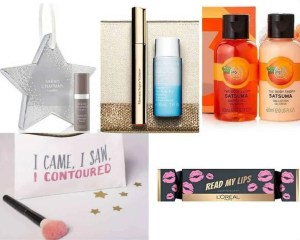 Some of the best beauty stocking fillers for Christmas 2017 1