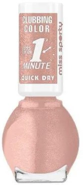 fabulous beauty bargains for under £10 miss sporty clubbing colour nail varnish my tender cocoon