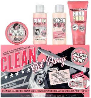 some of the best beauty gift ideas to spoil your loved one this year soap and glory
