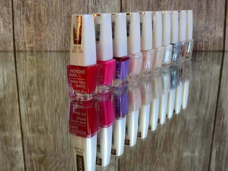 5 Dos And Don'ts Every Gel Nail Addict Needs To Know gel nails