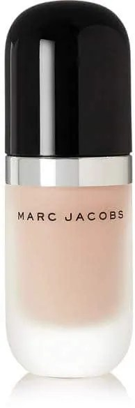 high end makeup wish list marc jacobs re(marc)able full cover foundation