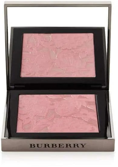 high end makeup wishlist burberry my burberry blush palette