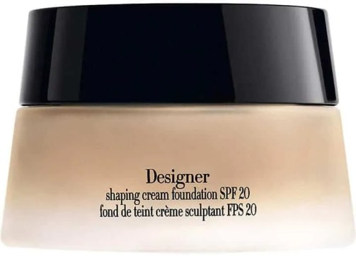 high end makeup wishlist giorgio armani designer shaping cream foundation