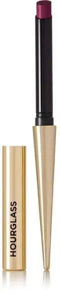 high end makeup wishlist hourglass confession ultra slim high intensity lipstick i hide my
