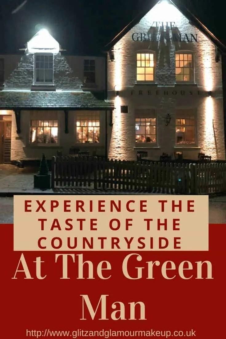 the green man pub