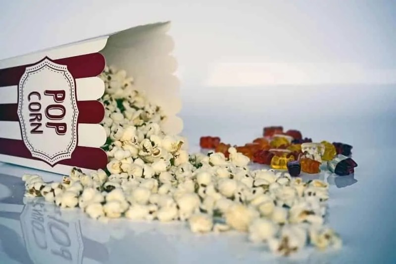 how to save money at the cinema go large
