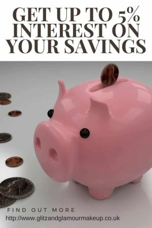 get up to 5% interest on your savings with chip app