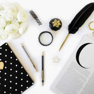 how to manage your time as a blogger note down your ideas