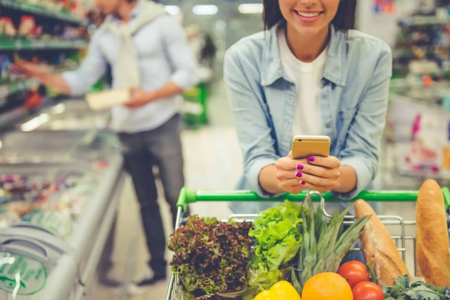 money saving supermarket tips