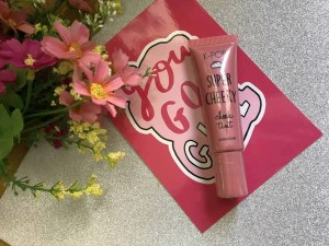 Primark new beauty haul super cheeky cheek tint