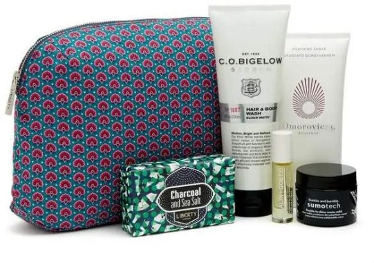 fathers day 2018 gift list liberty london whos the daddy grooming kit