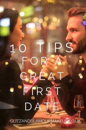 top first dates tips