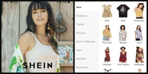 learn how to update your wardrobe on a budget shein