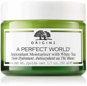 top tips to avoid enlarged pores during summer origins a perfect world antioxidant moisturiser with white tea