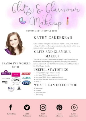 glitz and glamour makeup media kit nov 17 (1)