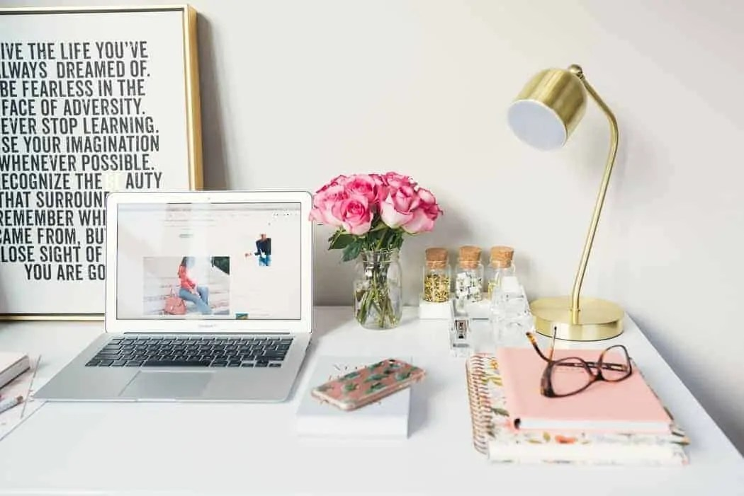 how to create a great media kit for blogging collaborations