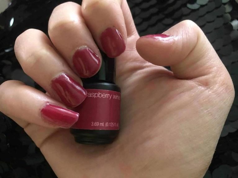 Transform Your Nails With Sensationail Strip Gel Nail Kit Glitz