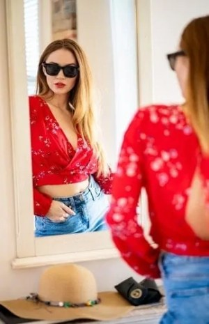 5 ways to deal with negative body image and self esteem issues