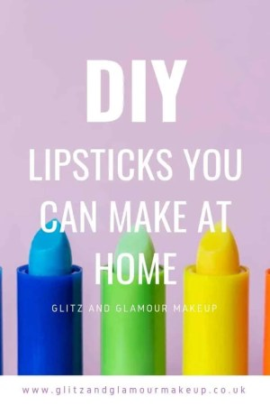 DIY lipsticks: Make your own lipstick at home with these simple recipes