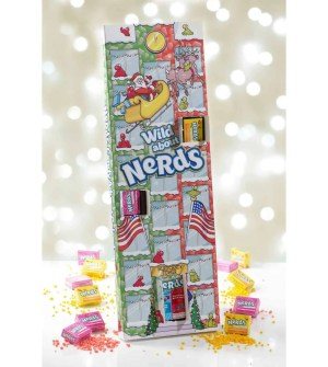 make december even sweeter with the best sweet advent calendars nerds