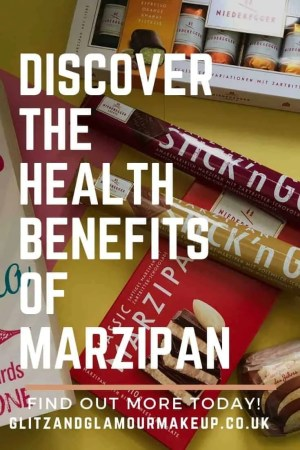 discover the health benefits of marzipan