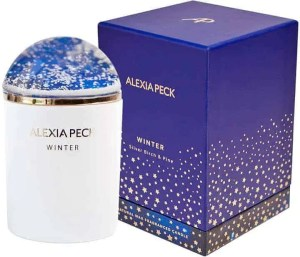 the best winter candles to give your home a cosy feel alexia peck winter candle
