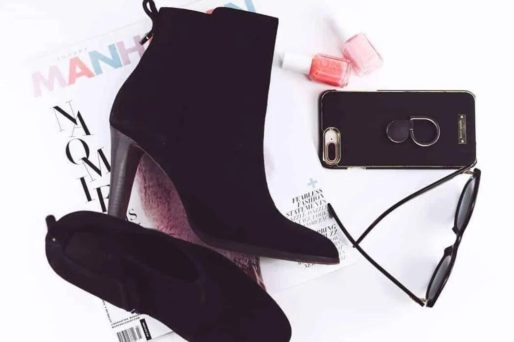 My ten favourite Instagram beauty bloggers
