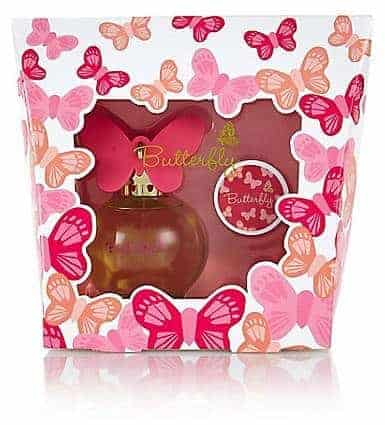 valentines day gift guide 2019 marks and spencers butterfly fragrance set