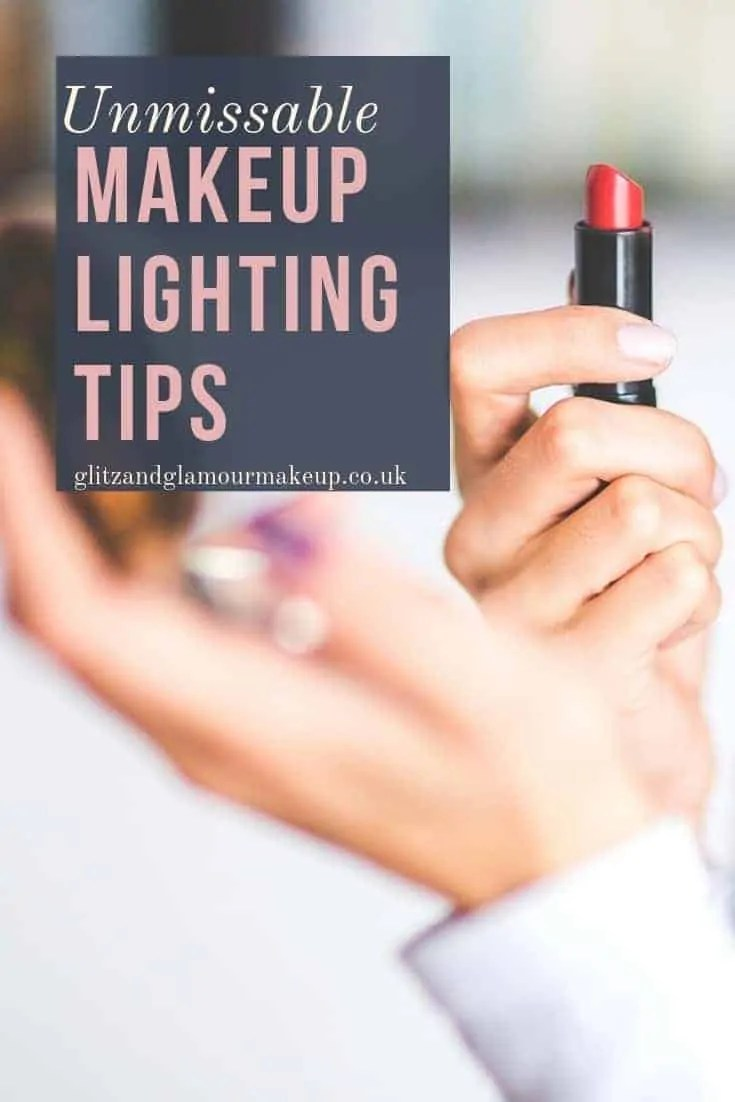 unmissable makeup lighting tips