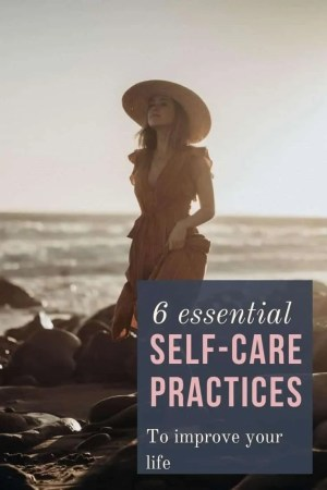 self-care practices you should abide by