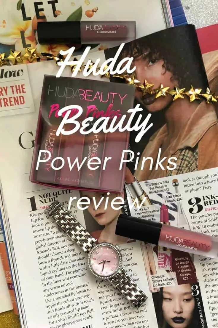 power pinks review