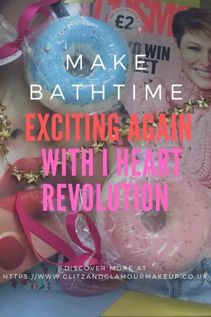 make bathtime exciting again