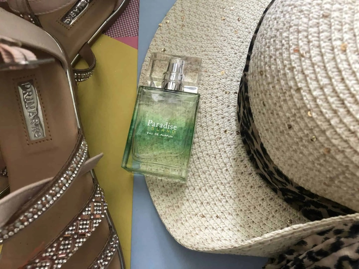 must have summer scents