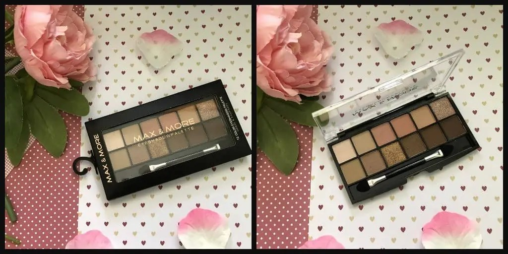 win max & more eyeshadow palette