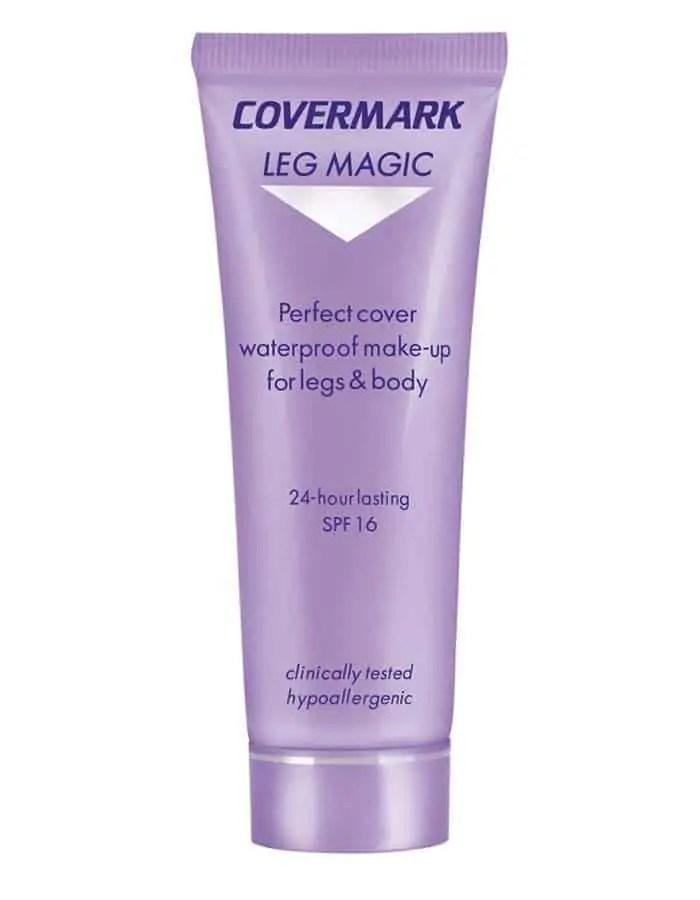 leg magic cover cream