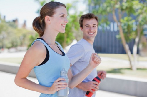 tips for a healthy lifestyle change