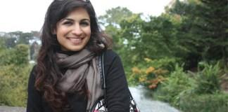 Saba Gul Pride of Pakistan